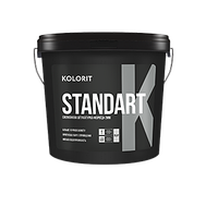 KOLORIT STANDART K LAP 15 л силіконова структурна штукатурка «короїд»