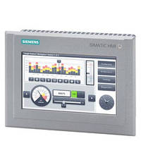 Панель оператора Siemens SIPLUS 6AV2124-0GC13-0AX0