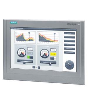 Панель оператора Siemens SIPLUS 6AV2124-0QC10-0SA0