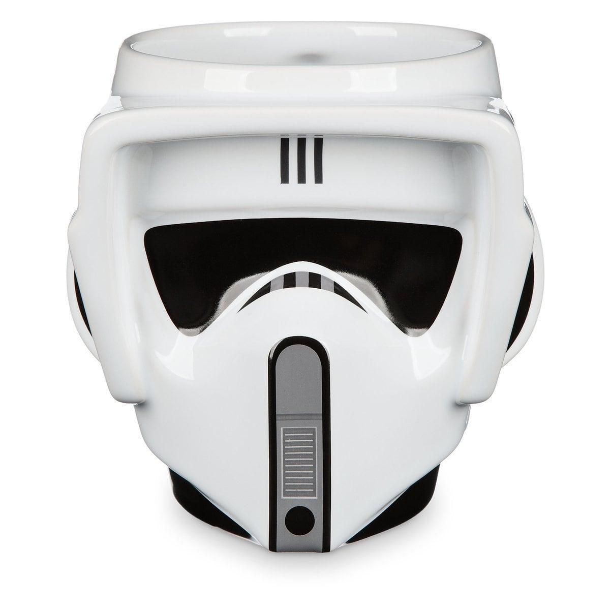 Кружка Дисней штурмовик разведчик Scout Звездные войны / Star Wars
