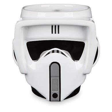 Кружка штурмовик разведчик Scout Звездные войны / Star Wars