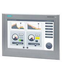 Панель оператора Siemens SIPLUS 6AV2124-0QC13-0AX0
