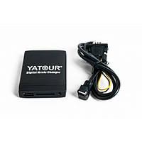 Адаптер Pioneer YATOUR YT-M06 USB CD AUX Эмулятор CD чейнджера, фото 1