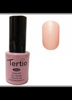 Гель-лак Tertio №98 бежево-розовый 10 мл