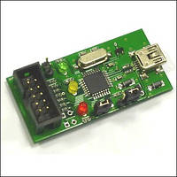 AVR программатор MP9011