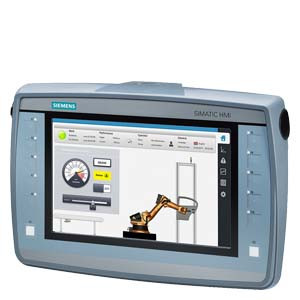 Панель оператора Siemens SIPLUS 6AV2125-2JB03-0AX0