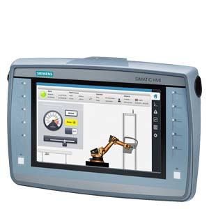 Панель оператора Siemens SIPLUS 6AV2133-5GA00-0AA0