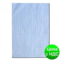 Масштабно-координатная бумага (миллиметровка) А4 офсетная (20 листов)