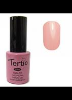 Гель-лак Tertio №99 кремово-розовый 10 мл
