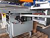 FDB Maschinen MLQ 300 TB станок 5 в 1 Рейсмус, Фуганок, Пила, Долбяк, Фрезер Комбинированный станок по дереву, фото 5