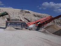 Аренда грохота, Услуги сортировки грохотом Sandvik QA440, фото 1