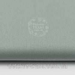 Однотонная бязь, цвет шалфейный, №1582