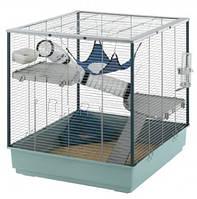 FERPLAST FURET XL Клетка для хорьков, крыс и шиншил 80*75*h 86,5 cm