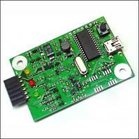 Программатор-отладчик PIC-контроллеров MP9012