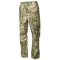 Штаны, брюки A-Tacs FG, Rip-Stop, МFH, фото 1