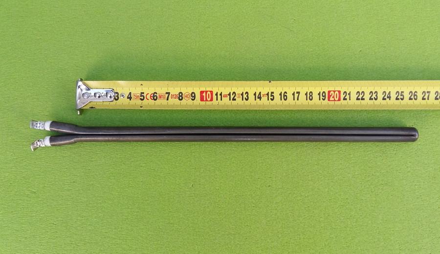 Тэн сухой Kaneta 600 W (из нержавейки) для бойлеров Electrolux, Termal, Gorenje, Fagor и др.