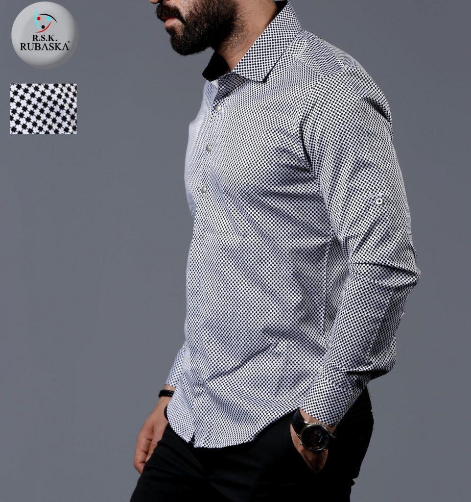 de27e36a817 Мужская серая рубашка с длинным рукавом  продажа