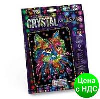 """Набір креативної творчості """"CRYSTAL MOSAIC"""" (20)"""
