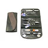 Маникюрный набор Solingen Professional 77503AL, мужской