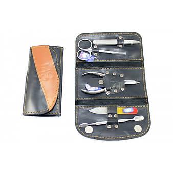 Маникюрный набор Solingen Professional 77503AK, мужской