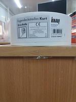 Бумажная лента для швов Kurt ГКП (25м) КНАУФ
