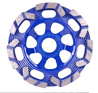 Фреза алмазная сегментная DGS-W 125/22,23-7 Grindex