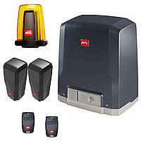 Автоматика для откатных ворот BFT ARES BT A1000 kit