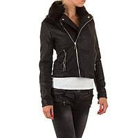 ea9d16050145 Куртка с ЭКОкожей женская в Украине. Сравнить цены, купить ...