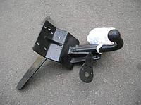 Фаркоп, Тягово-сцепные устройства цельносварной кованный крюк