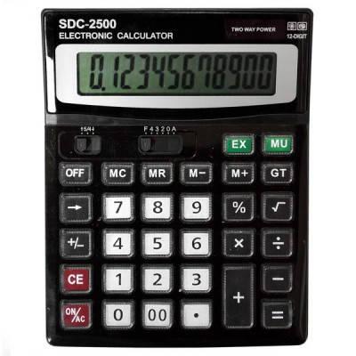 Калькулятор 2500, фото 2