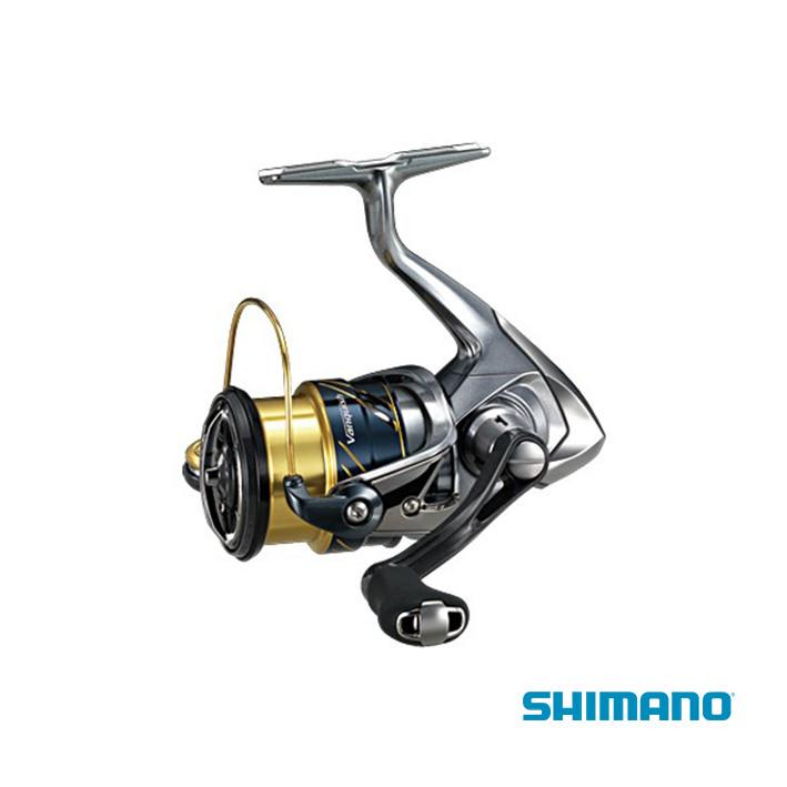 Катушка Shimano Vanquish C2500S FA HG, 11+1, 6.0:1