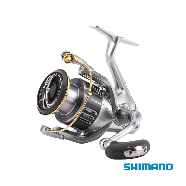Катушка Shimano Twin Power C3000 9+1, 5.2:1
