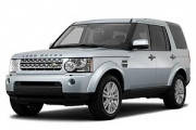 Land Rover Discovery (2009-2016)