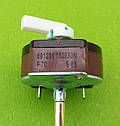 Терморегулятор механический MTS / type TBS / 20А / 250V с ФЛАЖКОМ (для ТЭНов) / L=270мм (коричневый)   Китай, фото 4