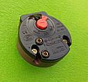 Терморегулятор механический MTS / type TBS /20А /250V с термозащитой (для ТЭНов) / L=270мм (коричневый)  Китай, фото 8