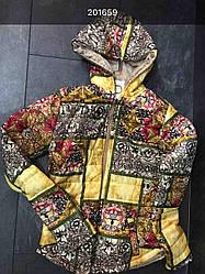 Женская, демисезонная куртка