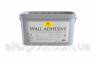 KOLORIT WALL ADHESIVE 10 л Клей для шпалер водорозчинний