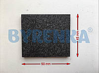Лопатка графитовая 50х45х5