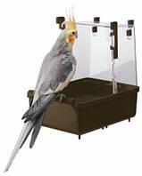 Купалка большая для птиц, Ferplast L101