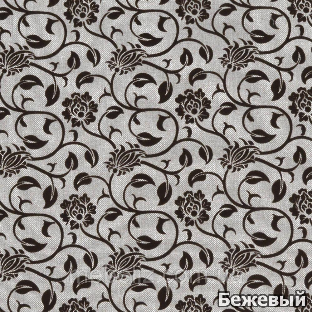 Ткань мебельная обивочная Элита беж