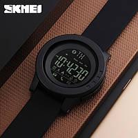 • Гарантия!Smart часы Skmei Innovation 1255 SMART | Спортивные мужские часы
