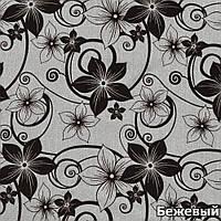 Ткань мебельная обивочная Шервуд беж