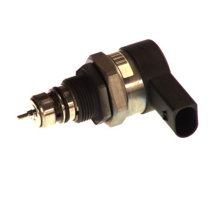 Регулятор давления топлива Sprinter/Vito (639) OM646 06-