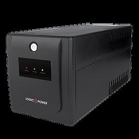 ДБЖ лінійно-інтерактивний LogicPower LPM-1100VA-P