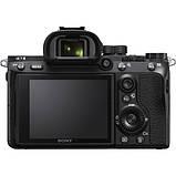 Фотоаппарат Sony Alpha a7 III Body Гарантия от производителя ( на складе ), фото 2