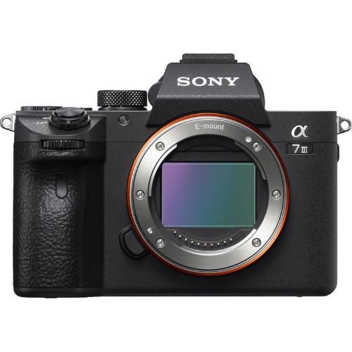 Фотоаппарат Sony Alpha a7 III Body Гарантия от производителя ( на складе )
