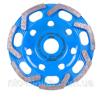 Фреза алмазна сегментна DGS-W 125/22,23-7 Rotex