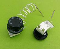 Терморегулятор капиллярный механический Tmax = 300°C / 16А / 250V / T150 / L=100см (3 контакта)   END,Турция