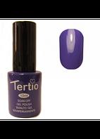 Гель-лак Tertio №112 фиолетовый 10 мл