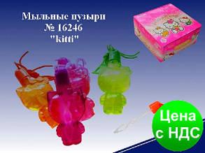 "Мыльные пузыри на веревке ""Hello Kitty"" L"